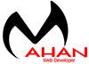 Mahan Group لوگو